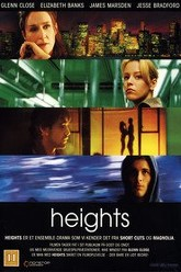 Heights Trailer