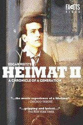 Heimat 2: A Chronicle of a Generation Trailer