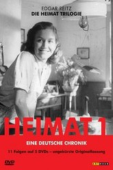 Heimat: A Chronicle of Germany Trailer