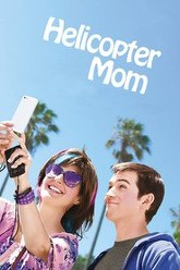 Helicopter Mom Trailer