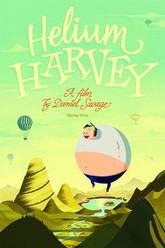 Helium Harvey Trailer