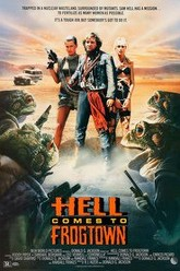 Hell Comes to Frogtown Trailer