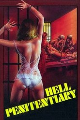 Hell Penitentiary Trailer