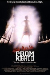 Hello Mary Lou: Prom Night II Trailer