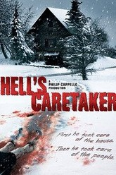 Hell's Caretaker Trailer