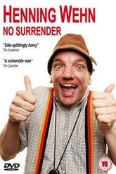 Henning Wehn: No Surrender Trailer