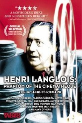 Henri Langlois: The Phantom of the Cinémathèque Trailer