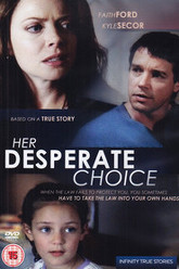 Her Desperate Choice Trailer