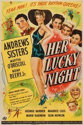 Her Lucky Night Trailer