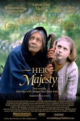 Her Majesty Trailer