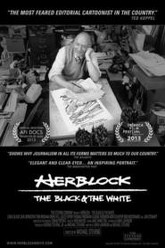 Herblock: The Black & the White Trailer