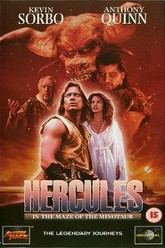 Hercules in the Maze of the Minotaur Trailer