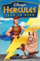 Hercules: Zero to Hero Trailer