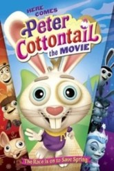 Here Comes Peter Cottontail: The Movie Trailer