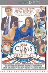 Here cums the president Trailer