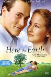 Here On Earth Trailer