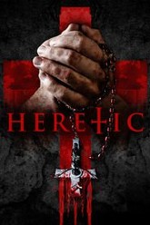 Heretic Trailer