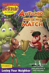 Hermie and Friends: Antonio Meets His Match Trailer