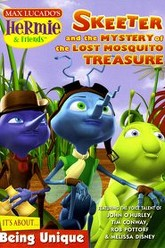 Hermie & Friends: Skeeter and the Mystery of the Lost Mosquito Treasure Trailer