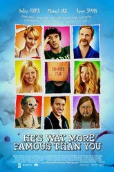 He's Way More Famous Than You Trailer