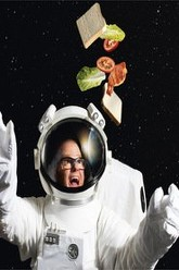 Heston's Dinner in Space Trailer
