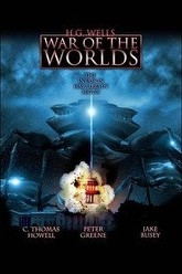 H.G. Wells' War of the Worlds Trailer
