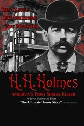 H.H. Holmes: America's First Serial Killer Trailer