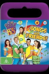 Hi-5 Songs With Friends Trailer