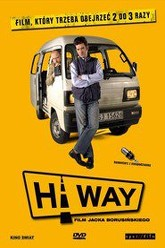 Hi Way Trailer