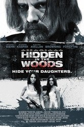 Hidden in the Woods Trailer