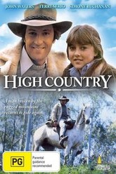 High Country Trailer