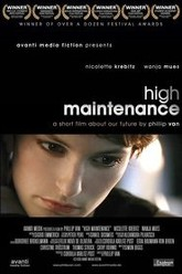 High Maintenance Trailer