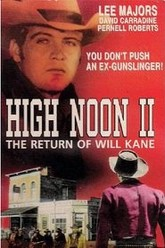 High Noon, Part II: The Return of Will Kane Trailer