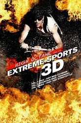 High Octane Vol. 1-3: Extreme Sports in 3D Trailer