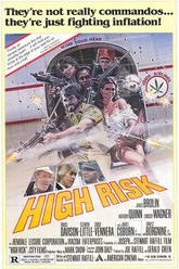 High Risk Trailer