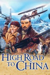 High Road to China Trailer
