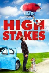 High Stakes Trailer