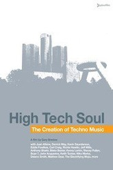 High Tech Soul: The Creation of Techno Music Trailer