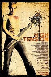High Tension Trailer