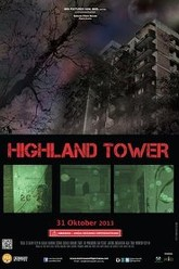 Highland Tower Trailer