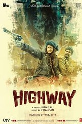 Highway Trailer