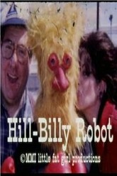 Hillbilly Robot Trailer
