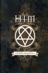 HIM: Love Metal Archives Vol. 1 Trailer