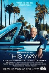 His Way Trailer
