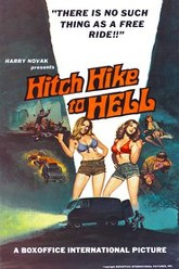 Hitch Hike to Hell Trailer