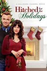 Hitched for the Holidays Trailer