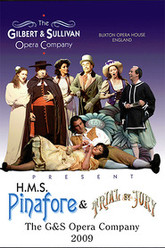 HMS Pinafore & Trial By Jury (The G&S Opera Company) Trailer