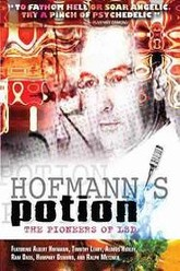 Hofmann's Potion: The Pioneers of LSD Trailer