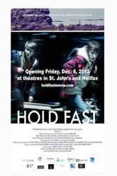 Hold Fast Trailer