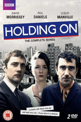 Holding On Trailer